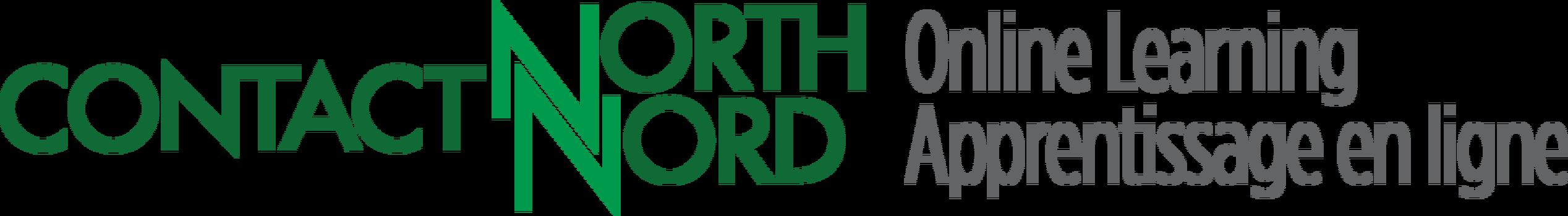 Contact North | Contact Nord logo