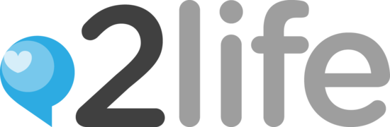 2life logo