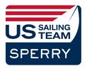 US Sailing Team Sperry logo