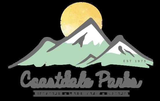 Coastdale Parks logo