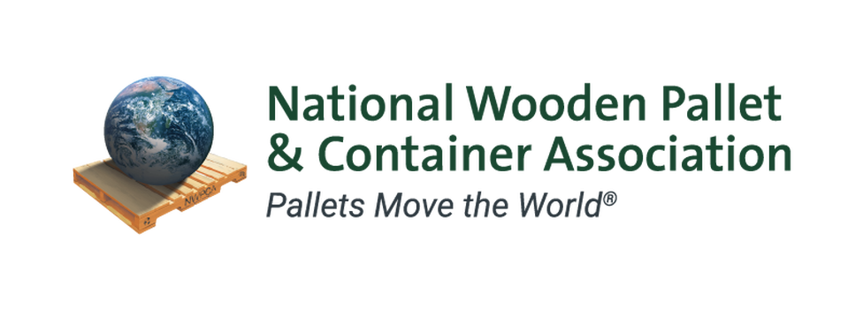 Natl Wooden Pallet & Container Assn. logo