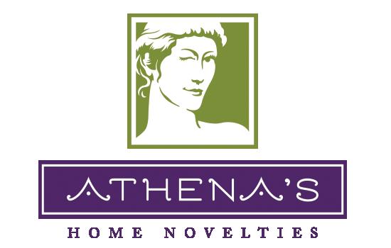 Athena's Home Novelties Inc. logo