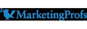 MarketingProfs logo
