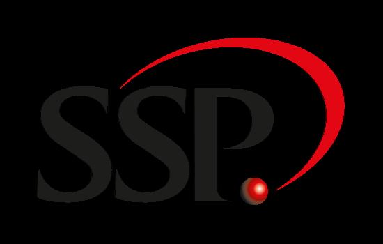 SSP Worldwide • Knowledge Hub logo