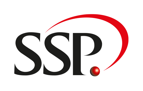 SSP Worldwide • News, blogs, videos and more logo