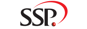 SSP Worldwide • Knowledge Hub logo