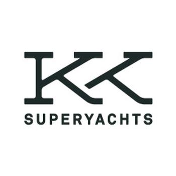 KK Superyachts logo