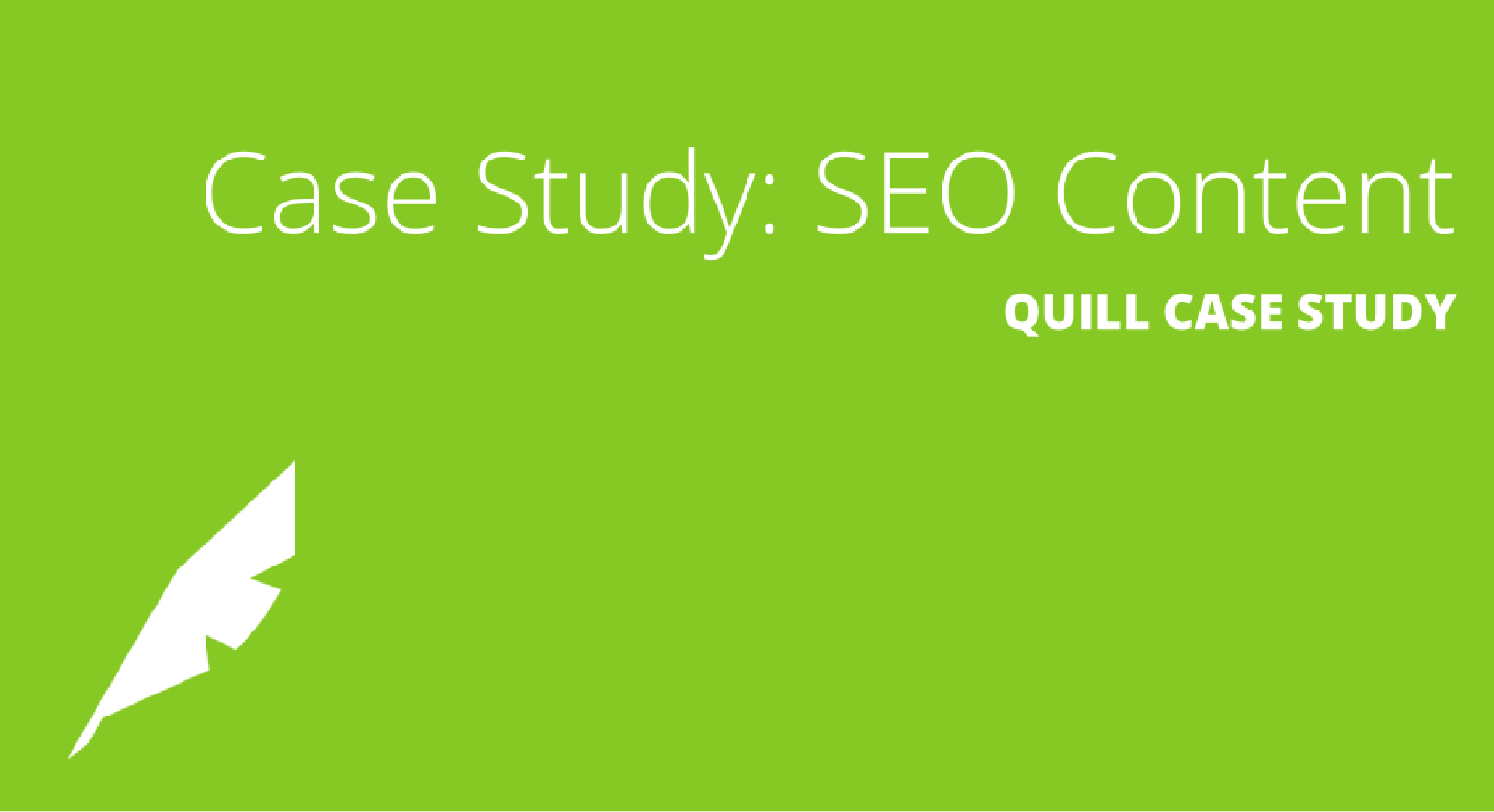 Turning Complex Salary Data into Website Traffic [SEO Content Case Study]