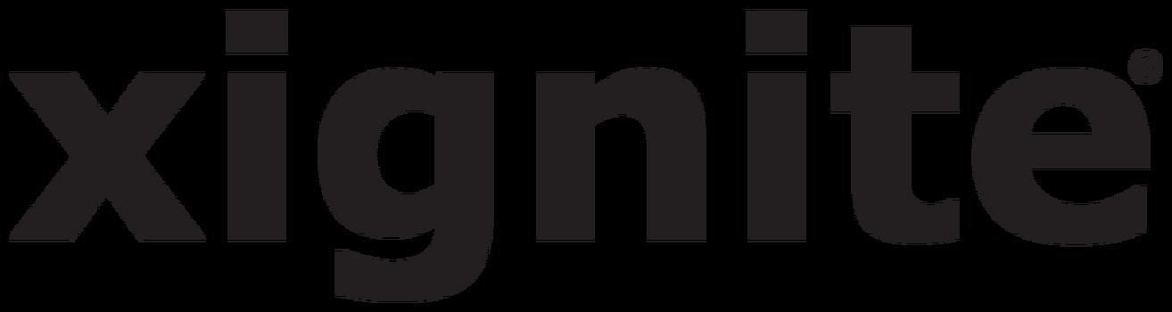 Xignite logo