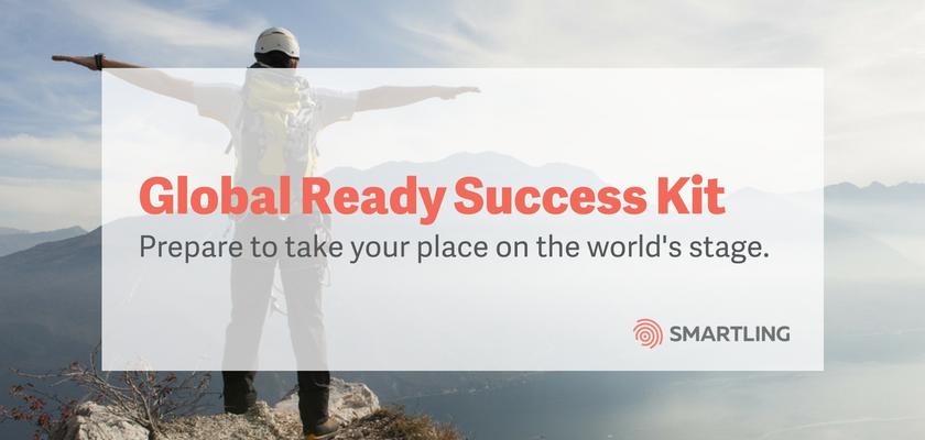 Global Ready Success Kit