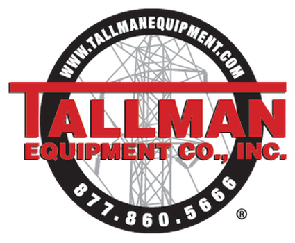 Tallman Equipment Company logo