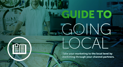 Guide to Going Local