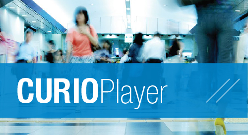 PlayNetwork CURIOPlayer
