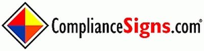 ComplianceSigns.com logo
