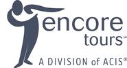 Encore Tours logo