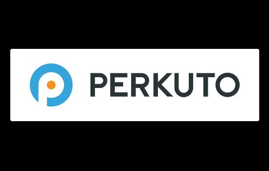 Perkuto logo