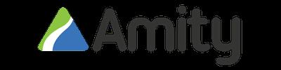 Amity: Customer Success Resources logo