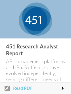 451 Research Analyst Report