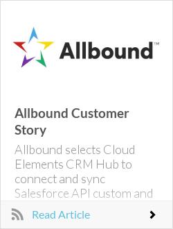 Allbound Customer Story