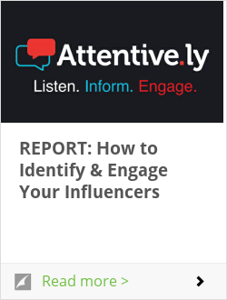 REPORT: How to Identify & Engage Your Influencers