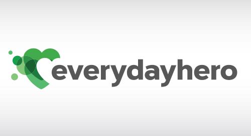 DATASHEET: everydayhero Peer-to-Peer Fundraising Platform