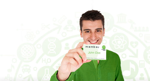 OVERVIEW: Membership Cards through Blackbaud Forms