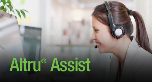 OVERVIEW: Altru Assist Services