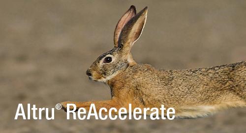 OVEREVIEW: Altru ReAccelerate Program