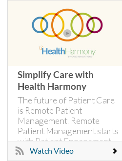 Simplify Care with Health Harmony