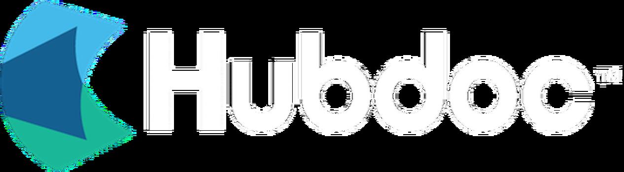 Hubdoc Blog logo