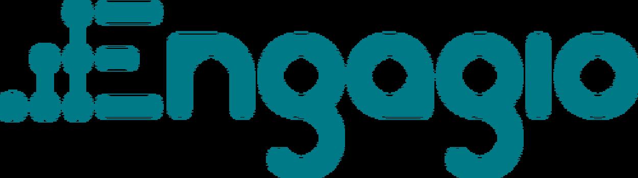 Engagio logo