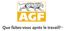 Carrefour Investisseurs AGF  logo