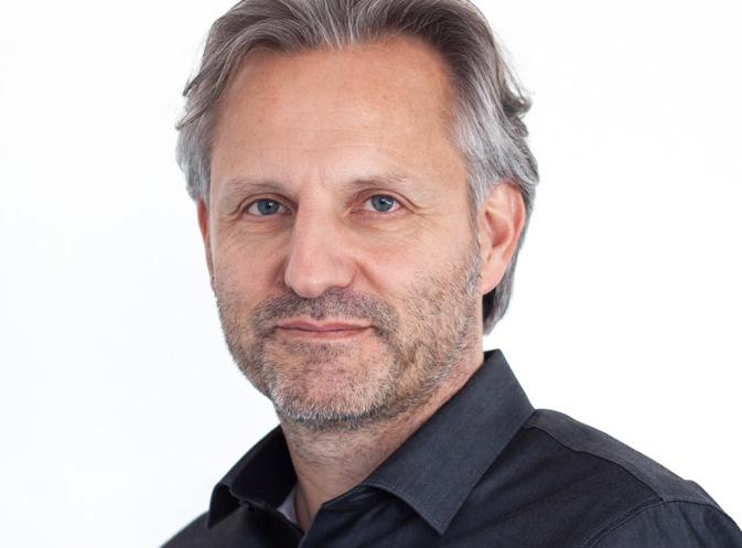Daniel Hertneck, Leadmanagement Consultant