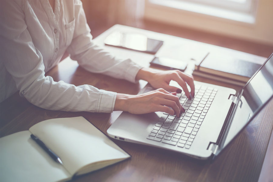 Writing a blog for business