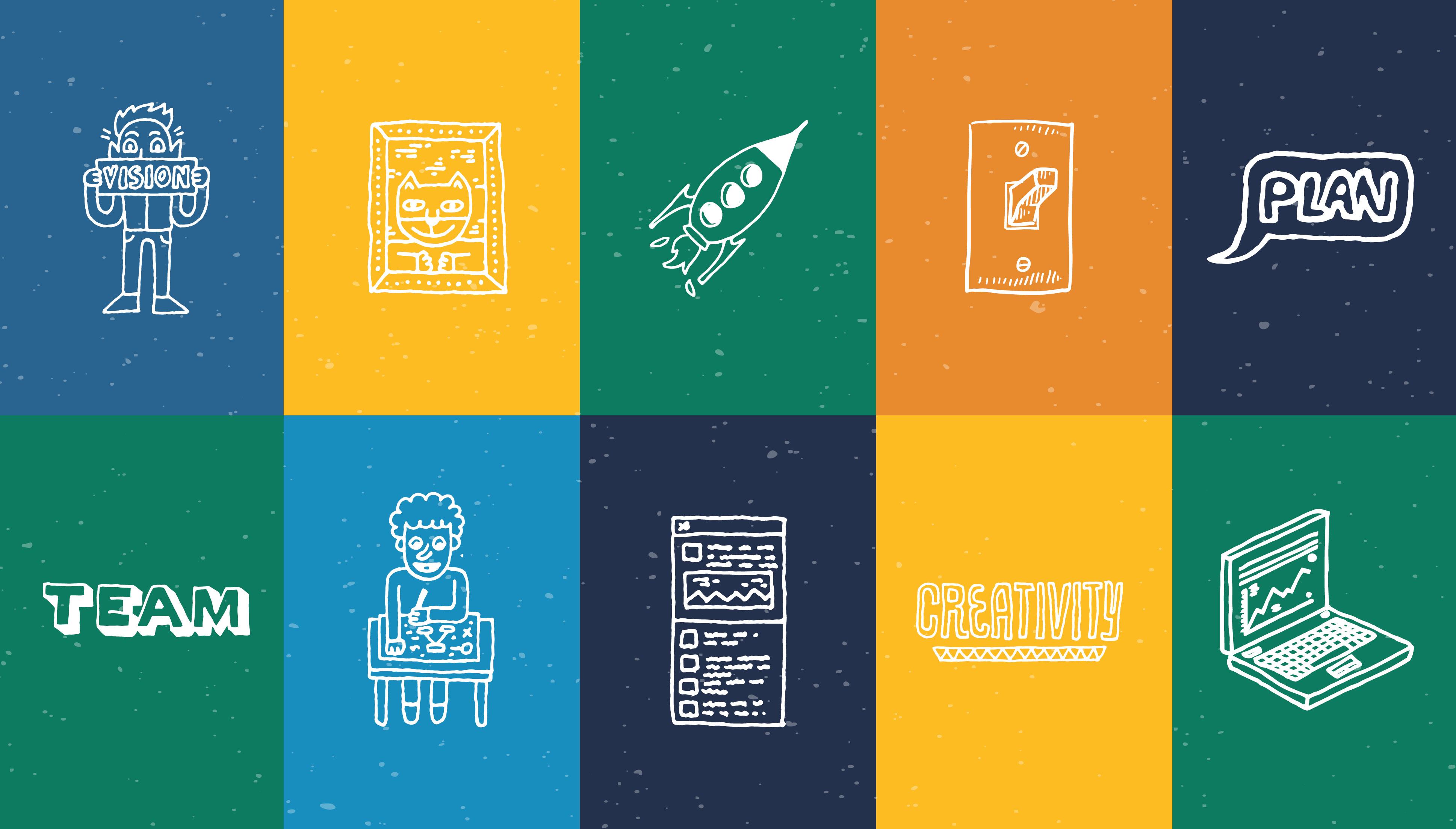 10 Keys to Building a Recruitment Marketing Plan