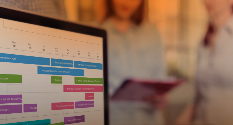 3 Ways Marketers Can Improve Resource Scheduling