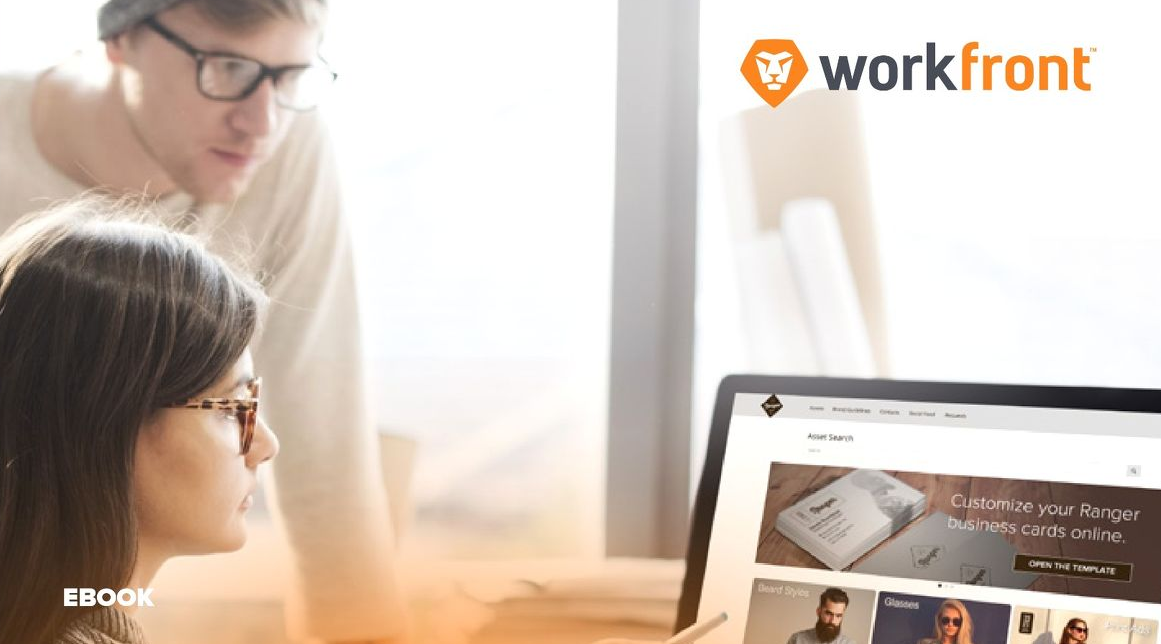 9 Ways to Streamline Your Workflow with Workfront DAM