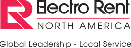 Electro Rent Corporation logo