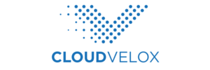 CloudVelox logo