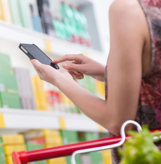 Greater Wi-Fi Visibility for a Greater Shopping Experience