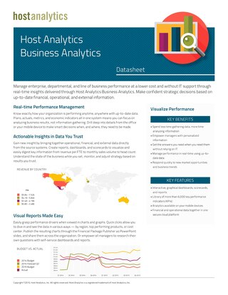 datasheet-host-analytics-for-business-analytics
