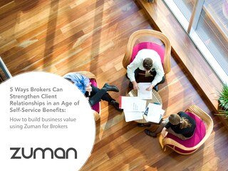 5 Ways Brokers Can Strengthen Relationships - Zuman for Brokers