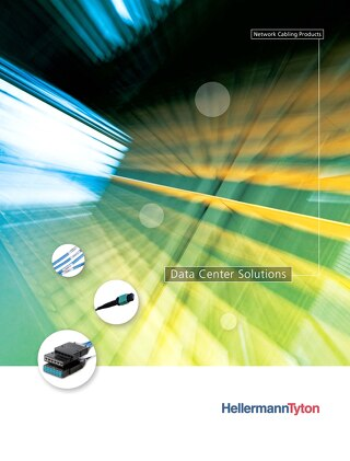 HellermanTyton Data Center Solutions Catalog