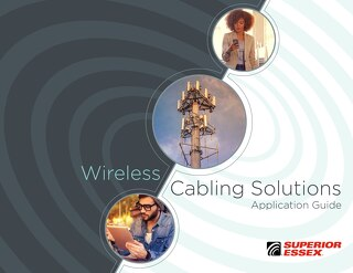 Superior Essex Wireless Cabling Solutions