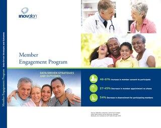 Inovalon Member Engagement Program