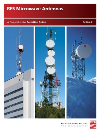 RFS Microwave Selection Guide