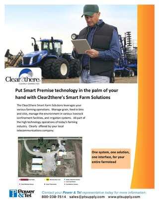 Clear2there FarmSolutions