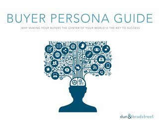 Buyer Persona Guide 2016