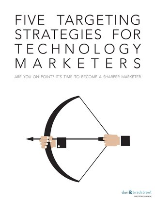 5 Targeting Strategies for Tech Marketers