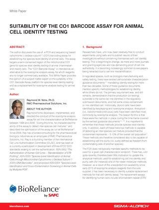 BioReliance_Whitepaper for BioPharm eBook